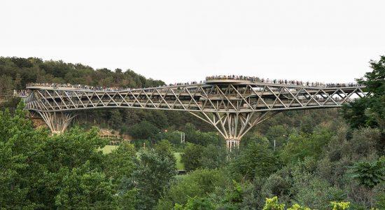 Tabiat Bridge Awards